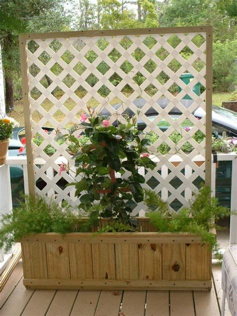 Outdoor Ls For Porches by Fence Board Projects For The Porch All Of These Projects