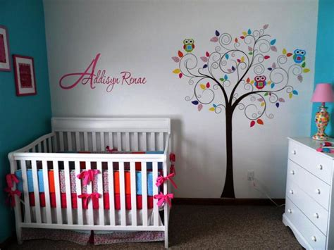 Baby Girl Nursery Decor Ideas ? Radionigerialagos.com