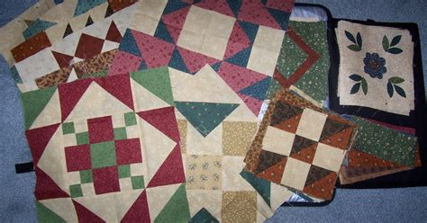Thimbleberries Quilt Club by Cottage Garden Quilter Thimbleberries 3 S Company Club