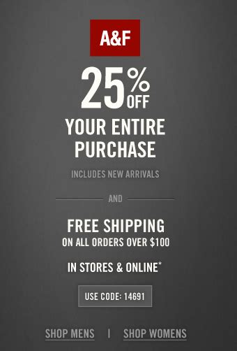 abercrombie online coupon 2017 free printable coupons walmart abercrombie coupons printable 2017 2018 best cars reviews