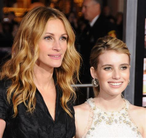 Emma Roberts Julia Roberts Film | emma roberts revealed which of her aunt s movies she gets