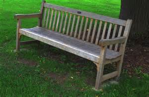 A Park Bench File Parkbench Jpg Wikimedia Commons