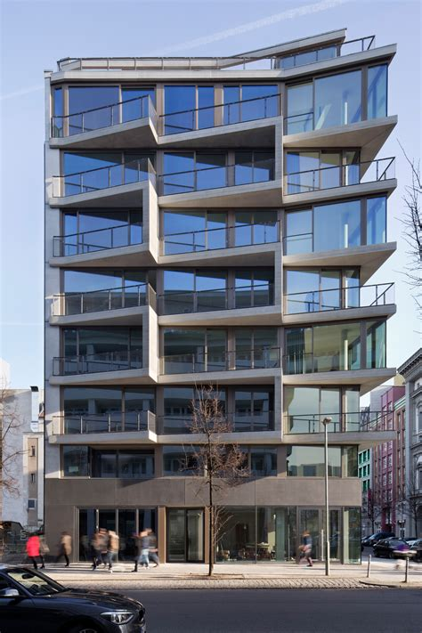 charlotte appartments gallery of apartments charlotte michels architekturb 252 ro 4