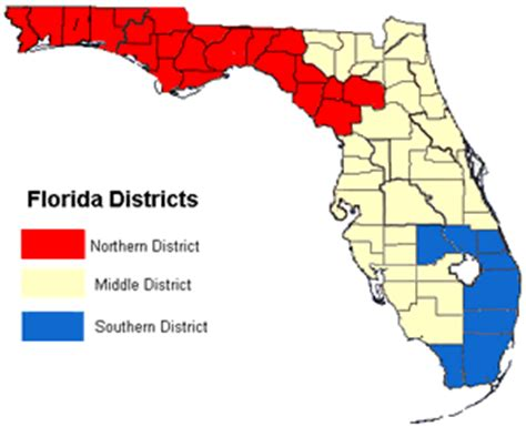 florida circuit court map report empty benches spell judicial emergency wfsu