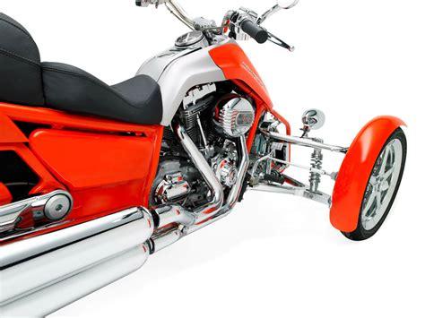 tilting trike motorcycle shelved harley davidson penster tilting trike prototypes
