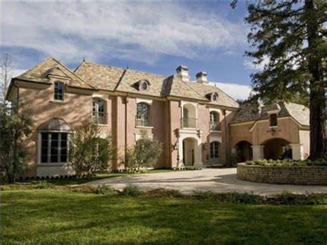 french country estates traditional mansions french country mansions california