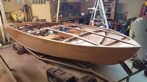 building zip boat building the zip vol 30 youtube