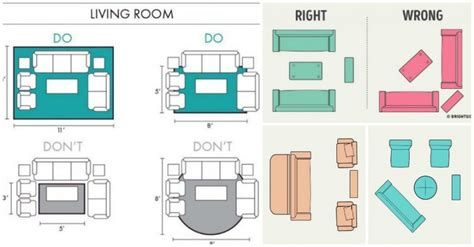 where to place a rug in your living room furniture arrangement archives my amazing things