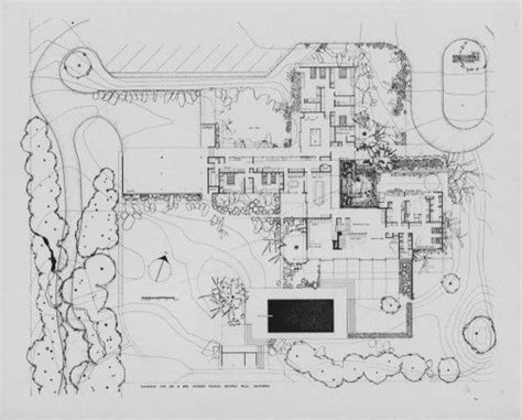 Richard Neutra House Plans 254 Best Images About Richard Neutra On Houses Angles And Pacific Palisades