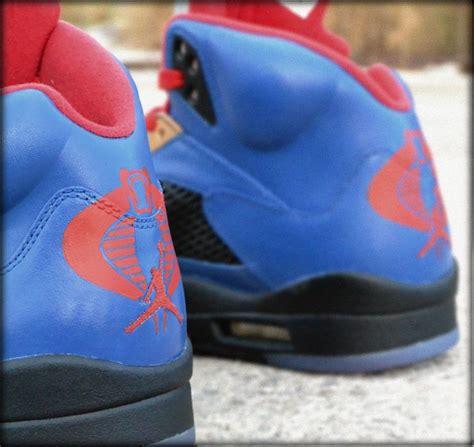 Mr Joe Handmade Shoes Pintar air v cobra commander custom by freakersneaks