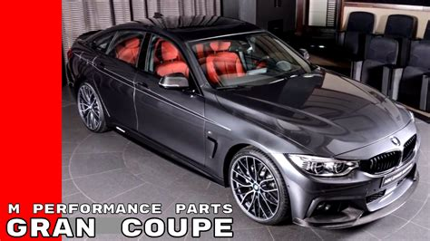 Gc Paket Tali Abu bmw 430i gran coupe with m performance parts