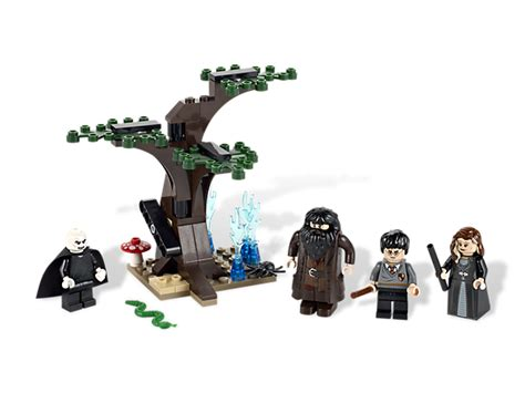 spielzeugsack lego the forbidden forest lego shop