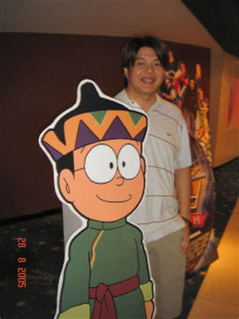 doraemon movie nobita and the wind wizard in hindi wantan productions doraemon at gsc midvalley