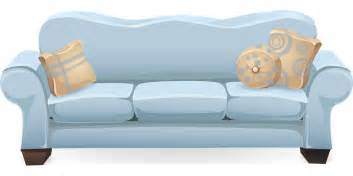 free sofa free to use domain clip
