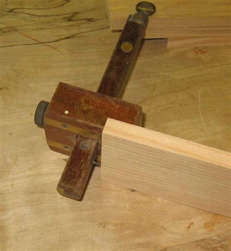 Hand Cut Dovetails Making Dovetails By Hand Woodworking