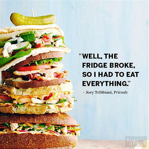 film quotes about food tv and movie quotes about food that nailed it