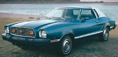 Upholstery Youtube The 1975 Ford Mustang Howstuffworks