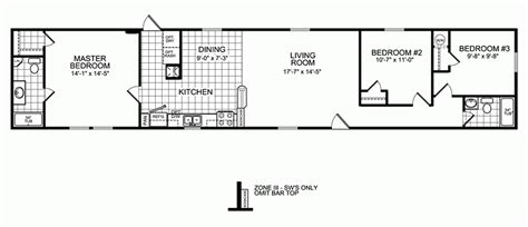 oakwood mobile homes floor plans luxury oakwood mobile home floor plans new home plans design