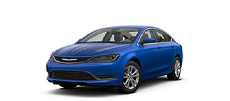 chrysler leases chrysler car lease