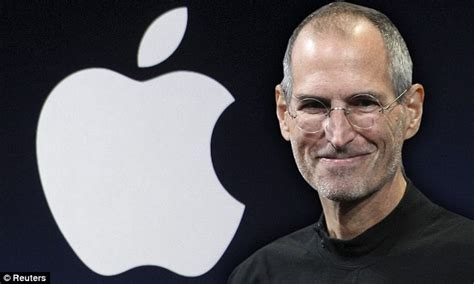 Biography Of Steve Jobs Apple | steve jobs dead biography of apple visionary daily mail
