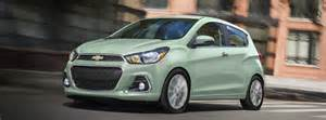 2017 chevy spark specs and features richmond ky