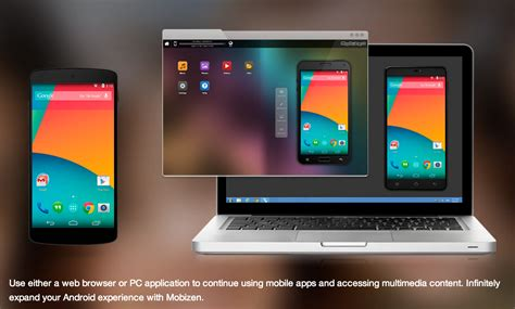 device mirroring options for mobile developers - Android Screen Mirroring