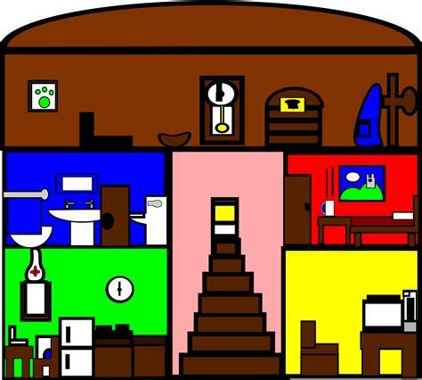 cartoon house pictures clipart cartoon house