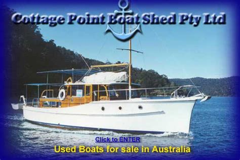 yacht sales australia spray 402lg