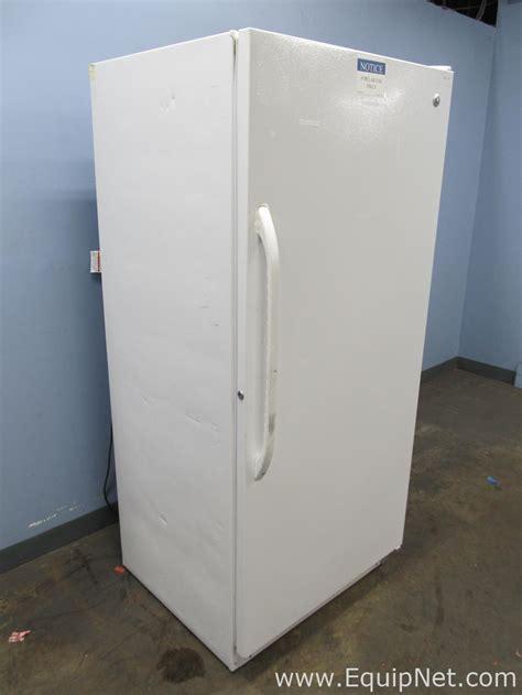 Freezer General 568896 general electric company fum21dtcrwh upright freezer
