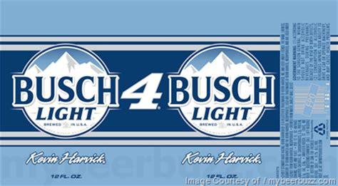 new busch light can 2017 busch busch light kevin harvick nascar cans mybeerbuzz