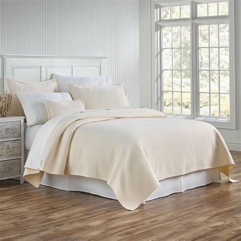 coverlets and shams traditions linens bedding tracey coverlet and sham
