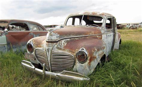 rusty car should you rust proof your new car 187 autoguide com news