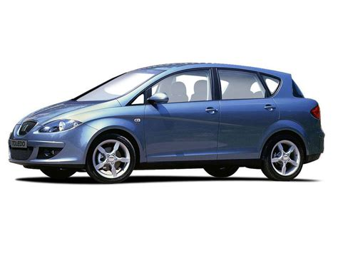 buy a seat toledo 1 9 tdi stylance 5dr dsg diesel hatchback