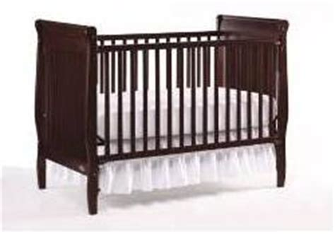 graco 174 branded drop side cribs made by lajobi recalled due