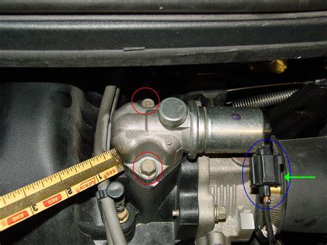 windstar engine starts  rpms drop   seconds   dies    running
