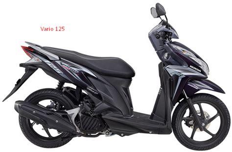 Di Motor Vario 2012 Bekas harga motor honda vario techno 125 pgm fi cbs dan cw bekas