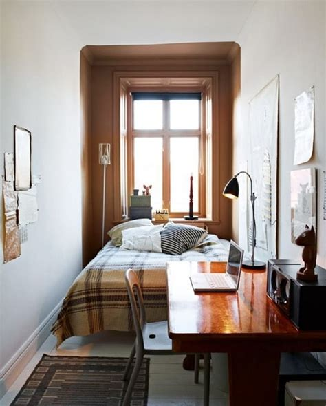 Decorating A Small Apartment Bedroom by Design Dozen 12 Clever Space Saving Solutions For Small