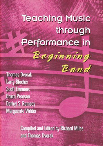 Teaching Music Through Performance by Free Pdf Teaching Music Through Performance In