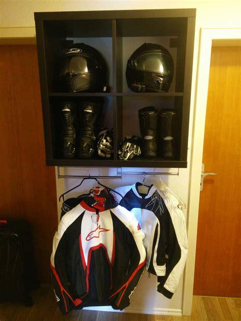 Motorrad Gear by Motorcycle Gear Storage Bikes Motorr 228 Der