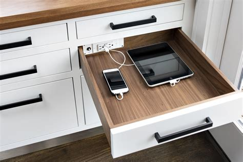 In Drawer by The 5 Smartest Solutions Your Cabinets Need Now