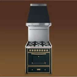 cucine barazza barazza 1b90m6ano cucina 90 antracite ottone storeincasso
