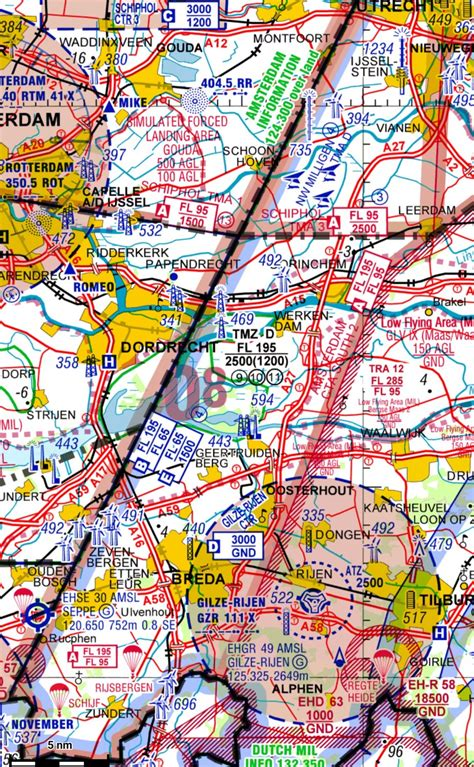 netherlands airspace map netherlands airspace map 28 images 1st anniversary