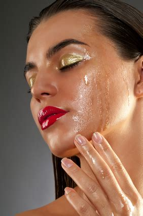Can You Use Olive In An L by Olive For Skin Hair Nails Tips