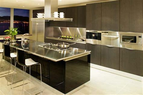 Stainless Steel Countertops Pros And Cons a guide to help you choose marble granite or stainless