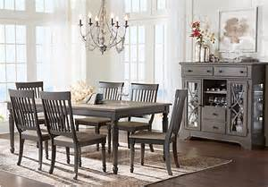 shop for a cindy crawford home ocean grove gray 5 pc
