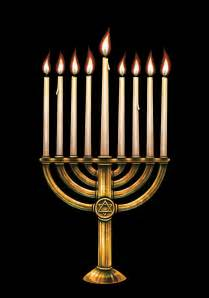 hanukah menorah when jesus celebrated chanukkah regeneration repentance and reformation