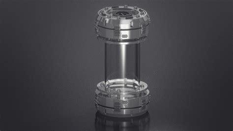 Designer Home adri 225 n s 225 nchez sci fi container