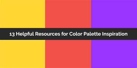 color palette inspiration explore over a million color palettes browse palettes