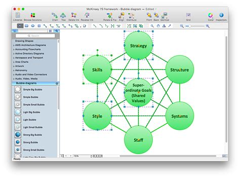 How To Draw Erd Diagram In Microsoft Word