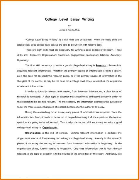 biography narrative exle exle of college essay modern bio resumes